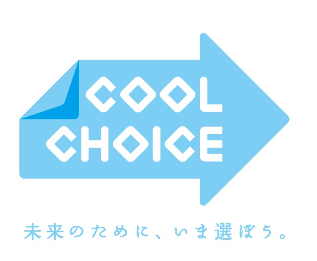 COOL CHOICEロゴ